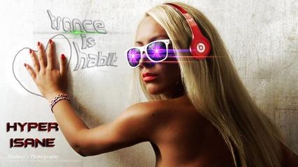 Trance God Mike Foyle - Pandora (the Blizzard Remix)