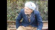 Старец На 90 Години