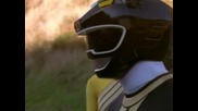 Power Rangers: Wild Force Е04