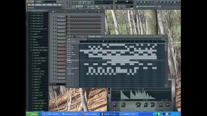 Love Beat fl studio