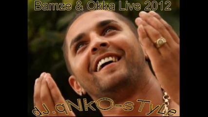 1.bamze & Sali Okka 2012