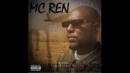 Mc Ren - V - Funk