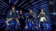 Бг. Превод!!- Max Step - Hyoyeon, Taemin, Eunhyuk, Henry