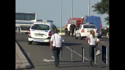 Срив на туристите от Израел отчитат в Слънчев бряг