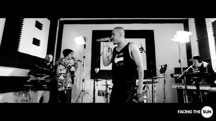 Bobo & The Gang - Пороци [official Studiolive Video]
