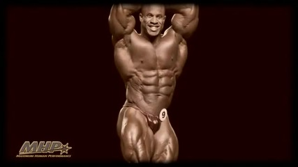 2014 Victor Martinez Bodybuilding Motivation Hd - Tribute To Mr Olympia 2013