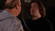 Tenacious D The Rock Off