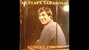 Мустафа Шабанович - Цигански Песни ( Lp Плоча )