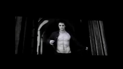 Bella Save Edward - New Moon - scene with Bella and Aliss