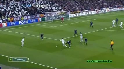 New Quality ! Cristiano Ronaldo 2010 Part 3
