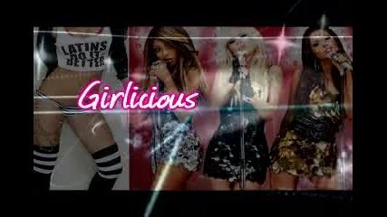 Nicole C. ~ ~ Wet «» Girlicious