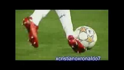 Cristiano Ronaldo - Hero - 2008/2009
