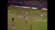 Uefa Cup Winners Cup 1984-85 Fc Everton vs Bayern Munich
