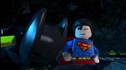 [2/2] Бг Аудио - Лего Батман: Супергероите се съюзяват (2013) The Movie - Dc Super Heroes Unite # hd