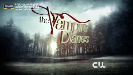 The Vampire Diaries Season 5 | Promo