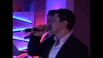 Music Idol 2 Duet Ivo Maria Ilieva @ Palms Merkur Casino
