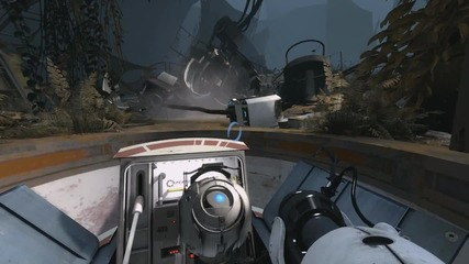 Portal 2-gameplay Video 1