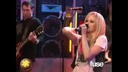 Avril Lavigne - Sk8er Boy (Extra Sauce)