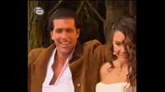 Esmeralda y Diego ~ Za konsursa na liqq i xristina