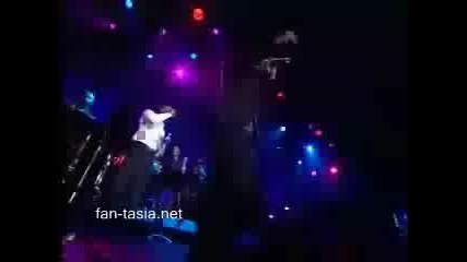 Jamie Foxx & Fantasia - Do What It Do