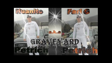 Fari G - Само бог може да ме съди (produced by Santymenta)