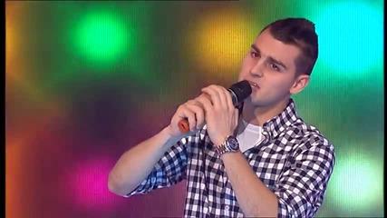 Me gusta band - Dodji mi sto pre - Subotom Popodne - ( Tv Pink 2015 )