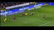 Осасуна - Атлетико Мадрид 3-0 23/2/2014