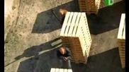 Кобра 11 - 15x07 - Стари приятели - 2ч (бг аудио)