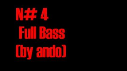 Top 5 - Gsm Bass ;)