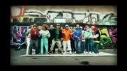 Bad Balance - Хип Хоп в районах бедных(2009)