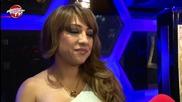 Роксана: Готвя балада с хитовата турска певица Джансевер