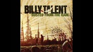 *new* Billy Talent - Rusted From The Rain [lyrics]