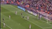 Барселона - Райо Валекано 6-1 - 08.03.2015 (la liga)