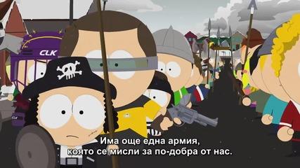 South Park | Сезон 17 | Епизод 09 | Промо
