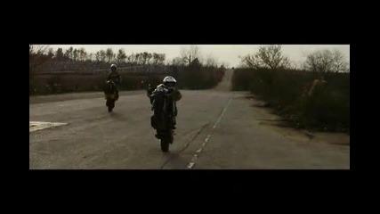 Кошер Рейсинг Тийм Велико Търново - Scoot Stunt Day