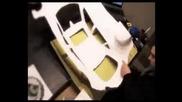 Audi A7 от картон -- Webcars.bg