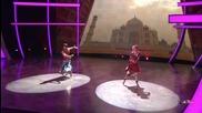 Sytycd Season 6 Mollee and Nathan - Bollywood