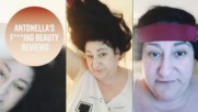 Antonella the beauty reviewer is your new Youtube hero