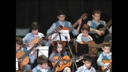 оркестър буболек 02.05.2011