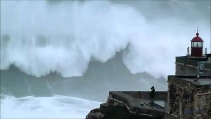 Battleroar - Relentless Waves