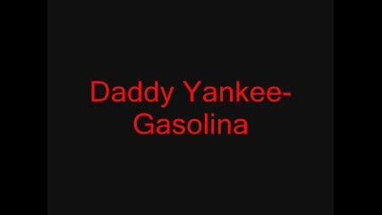 Daddy Yankee - Gasolina ( Sme6en Variant )