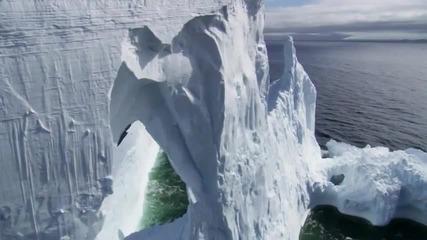 Удивителни Кадри на планетата Земя! [hq]