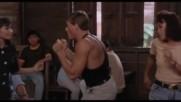 Jean Claude Van Damme ( Dancing) Shushana