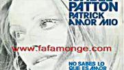 Isabel Patton - Patrick,amor mo-1976