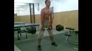 Martin Semeto S 120kg