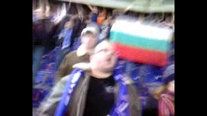 Lazio - Levski 17.12.2009