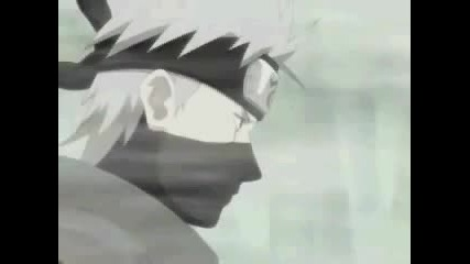 kakashi vs akatsuki amv