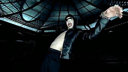 Marilyn Manson - Tainted Love Bg Sub