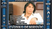 Zvonko Demirovic _2_ Basal Maj Romalen - Hit - 2012 - Sajo - It.wmv