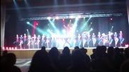 Lord Of The Dance - В България - Велико Търново